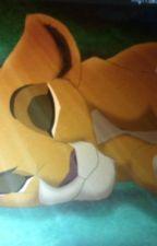 Lion king 4 Kula's life by lionkingfan12