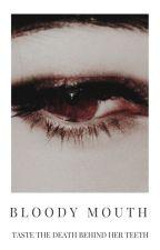 Bloody Mouth ↠ Demetri Volturi by seIcouth