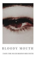 Bloody Mouth ↠ Demetri Volturi by seIcouth