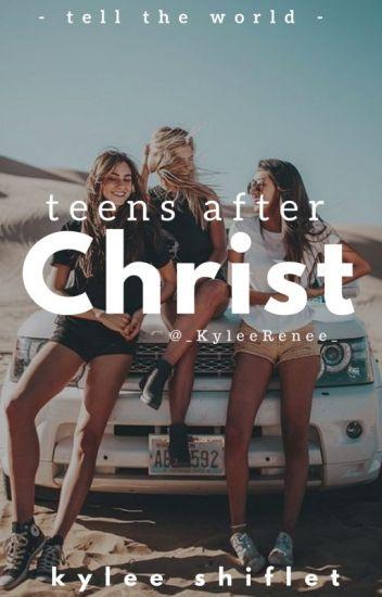 Teens After Christ