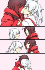 Unlikely Love (Whiterose fanfic) by whiterose617