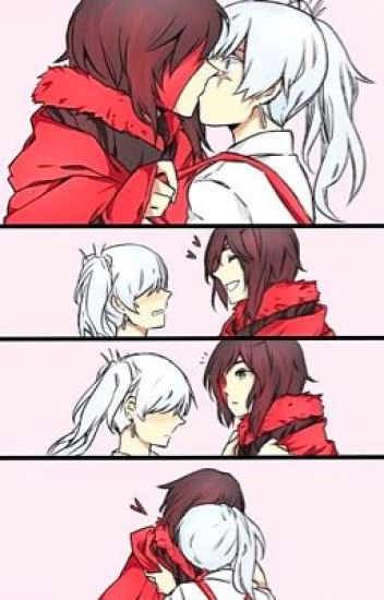 Unlikely Love (Whiterose fanfic)