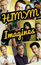 Himym Imagines/Preferences *Requests Open* by Sparkyjr10