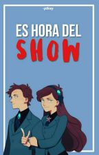 Es hora del show | Reverse Falls | One-Shot by -ptkey