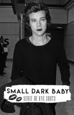 Small dark baby »l.s« (Five Shots) by NayleAry