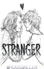 STRANGER L.S by houiskiller