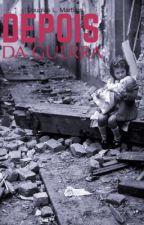 Depois da Guerra. by Oladoug