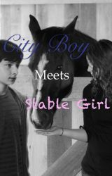 City Boy Meets the Stable Girl by sarcastic_sarah417