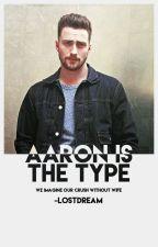 Aaron is the type | #AvengersCastAwards by -LostDream