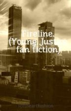 Fireline. (Young Justice fan fiction) by softheartfashion