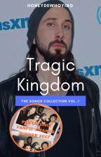 Tragic Kingdom by honeydewhoying