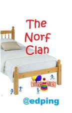 The Norf Clan by edping
