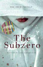 The Subzero by John_Schorwinson