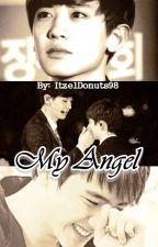 My Angel [ChanSoo] [One Shot] by ItzelDonuts98