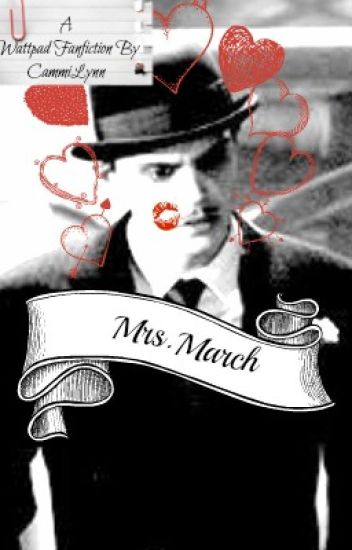 Mrs. March (American Horror Story)