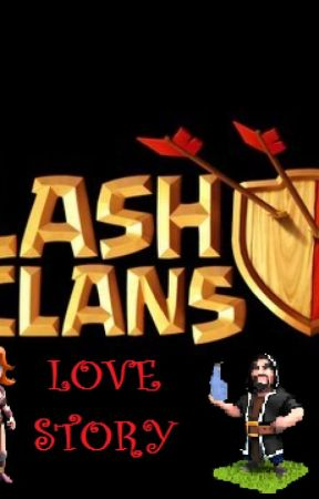 Clash of Clans Love Story by dakilanglaagan