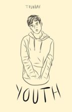 Youth || tronnor au by tronnah