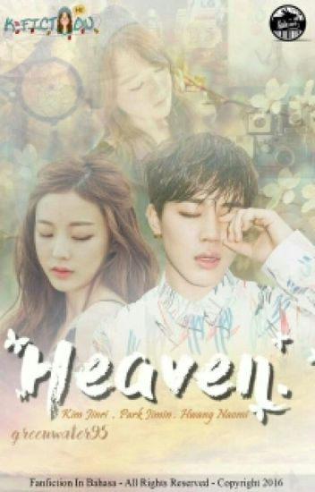 HEAVEN - (BTS JIMIN FANFICTION)