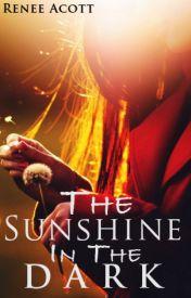 The Sunshine In The Dark. (Seamus Finnigan {Harry Potter}) BEING EDITTED by KaidoKurahana