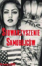 Stowarzyszenie Samobójców || one shot ✔ by pierniczek12345