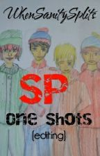 South Park One Shots and Lemons by WhenSanitySplits