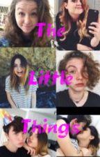 The Little Things by Lexa_Deserved_Better