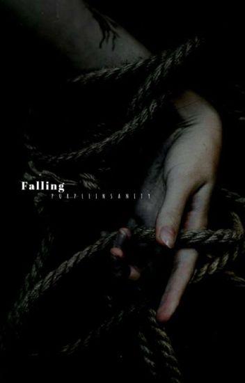 Falling    Scarecrow