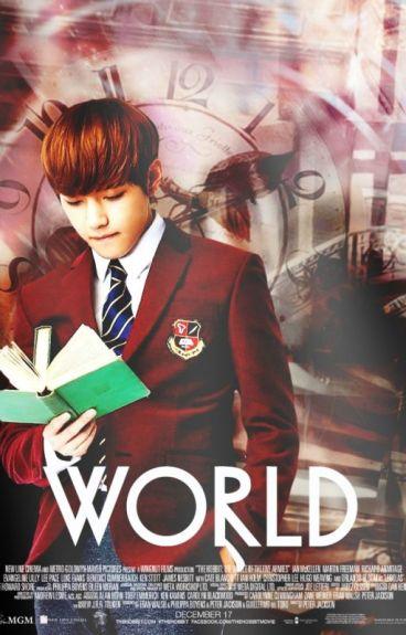 World • vkook