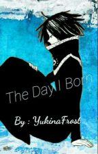 The Day I Born... (Feitan X OC) by YukinaFrost
