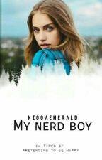 My Nerd Boy by niggaemerald