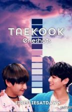 Taekook ONESHOTS by FirefliesAtDawn
