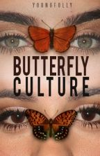 Butterfly Culture (Camren) by youngfolly
