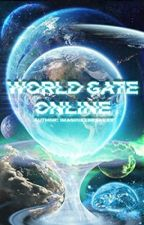 World Gate Online by WattyAddict1357