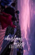 Christmas Kisses » Lashton ✓ by goIdens