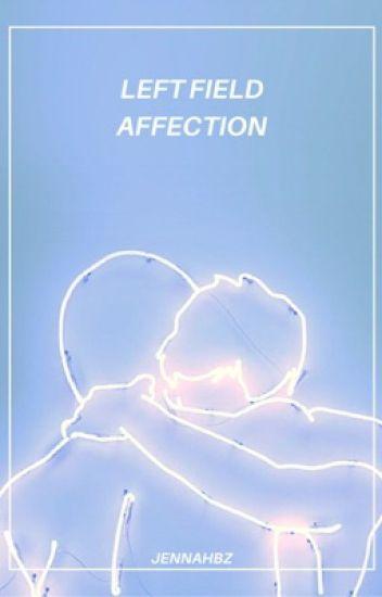 Left Field Affection ⚧ Brallon