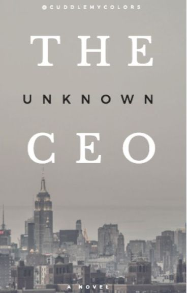 The Unknown CEO (manxboy) (On Hold)