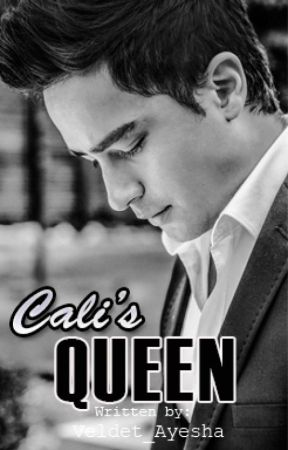 Cali's Queen by Veldet_Ayesha