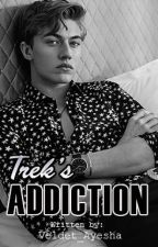 Trek's Addiction by Veldet_Ayesha