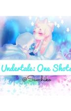 Undertale: One Shots! [REQUESTS INFO ON LAST CHAPTER] by savchiko