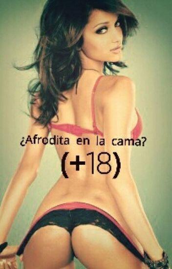 ¿ Afrodita En La Cama? (+18)