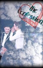 The Confession (chanhun fic) exo by evangelicayor