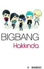 BIGBANG (Askıya Alındı) by nihalkurucelik10
