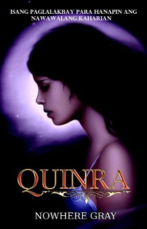 QUINRA [Volume 1] by NowhereGray