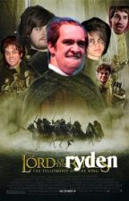 lord of the ryden by fanficsrgr8