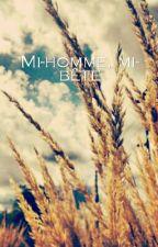 Mi-homme, mi-bête by Galliina