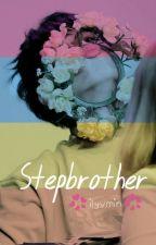 STEPBROTHER [VMIN] by ilyvmin