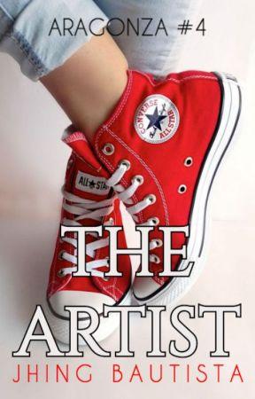 The Artist (Aragonza #4) by JhingBautista