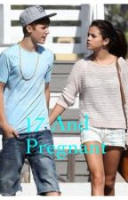 17 and already pregnant (jelena) by believeinjelena