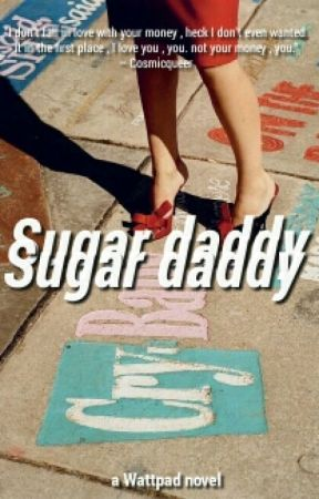 Sugar daddy : : A.I by cosmicqueer
