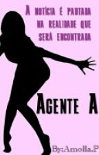 Agente A by AmollaP